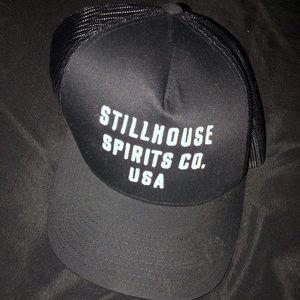 Stillhouse whiskey hat